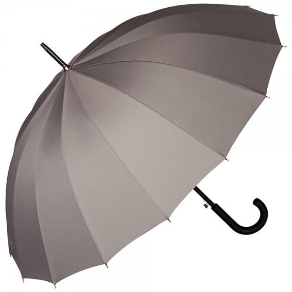 Automatic Umbrella Devon, grey