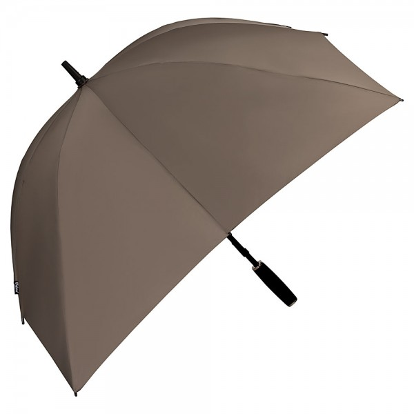 Umbrella Large 2 Persons Maxi grey