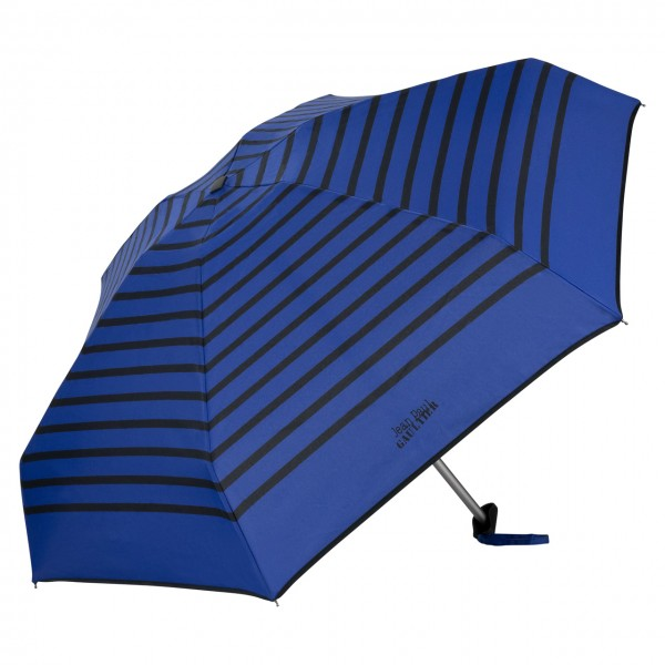 "Design umbrella (Folding Umbrella) ""Marius"", blue"