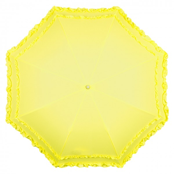"Automatic umbrella ""Mary"", yellow"