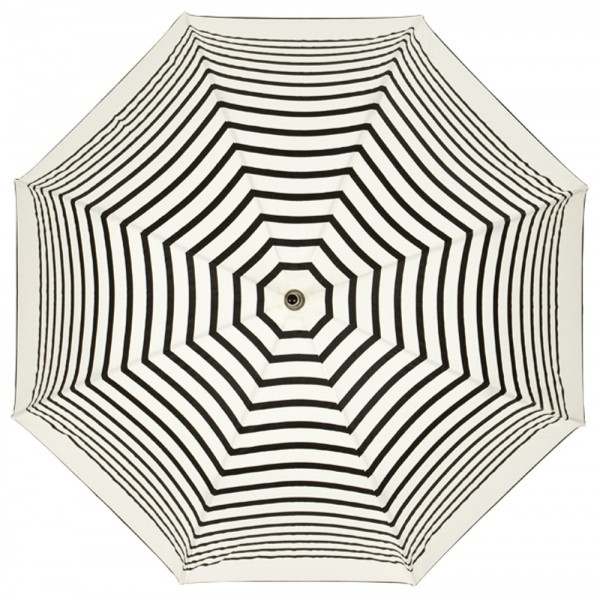 "Design umbrella ""Marius"", creme"