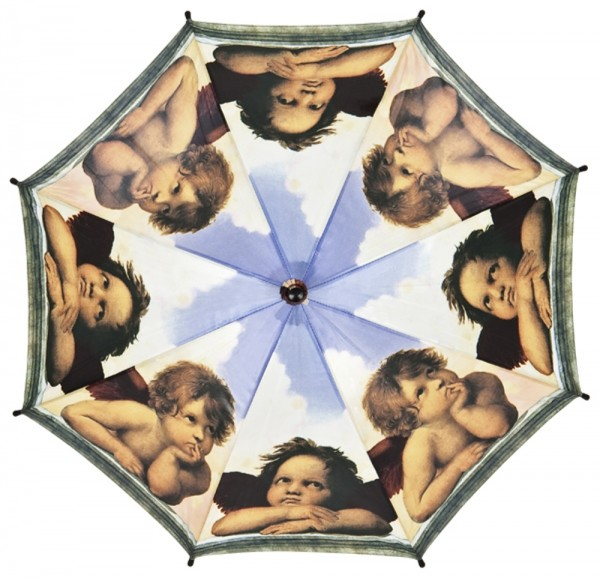 "Children umbrella Raffael ""Angels"""