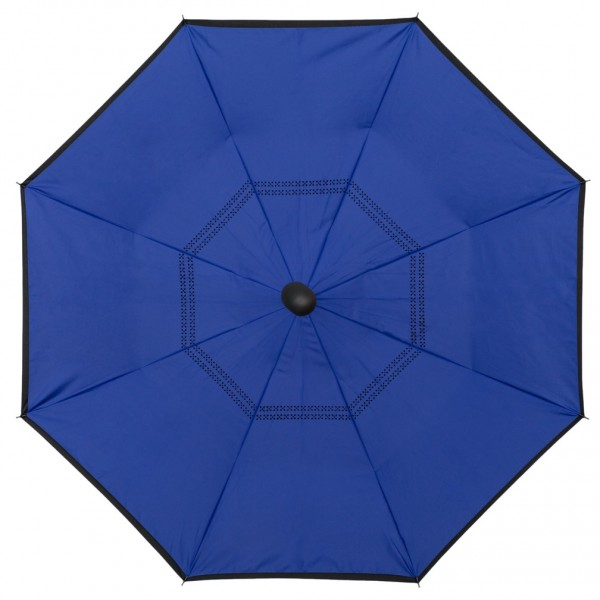 "Automatic Umbrella ""Remy"", blue, FlicFlac"