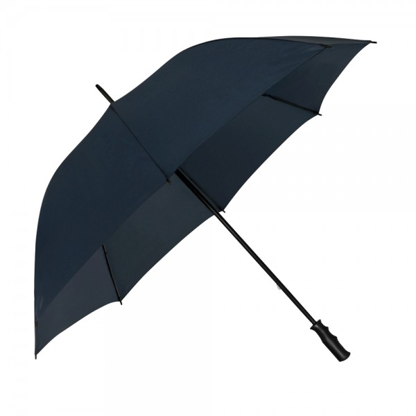 Umbrella Large 2 Persons Julian dark blue