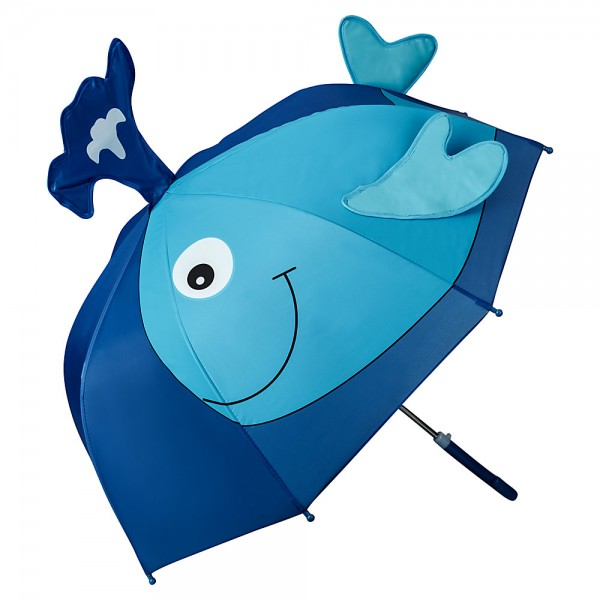 Children umbrella Whale (up to age 8)