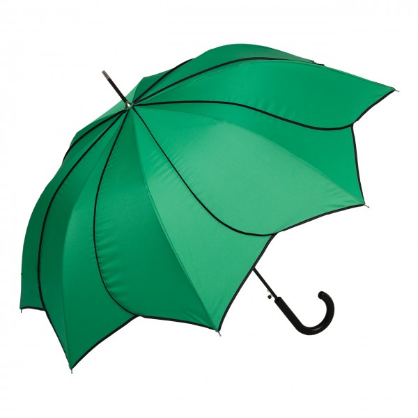"Automatic Umbrella ""Minou"", green"