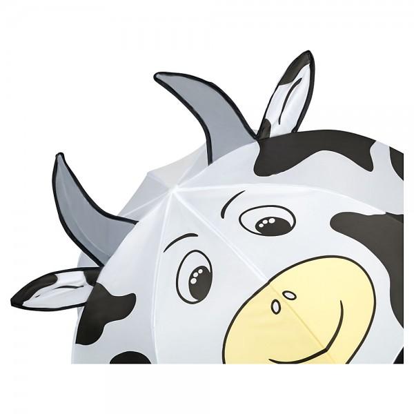 """Kinderschirm """"Kuh"""" (bis ca. 8 Jahre)"""