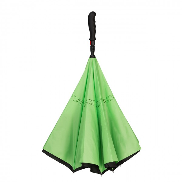"Automatic Umbrella ""Remy"", green, FlicFlac"