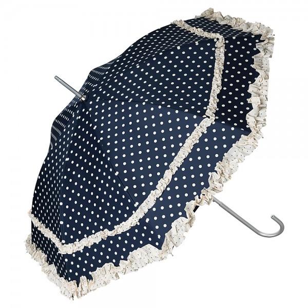 """Automatic umbrella """"Mary"""", Polka dots"""
