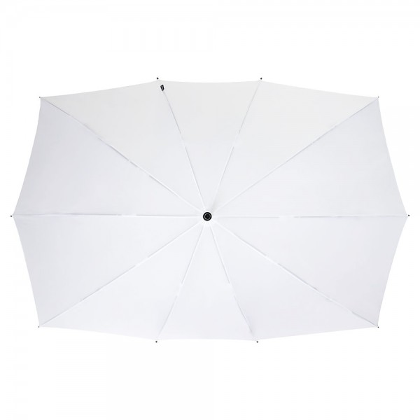 Umbrella Large 2 Persons Maxi white