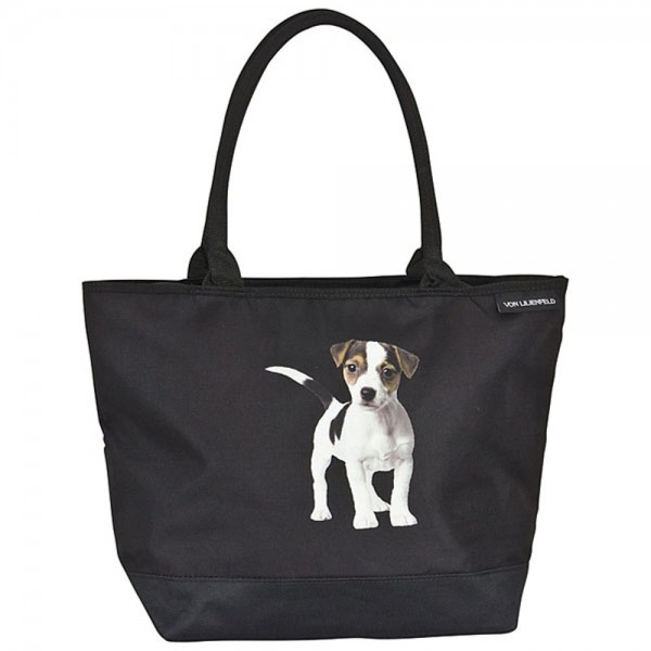"Tote bag ""Jack Russell"""
