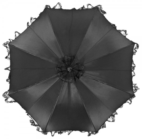 "Design umbrella ""Seraphine"""