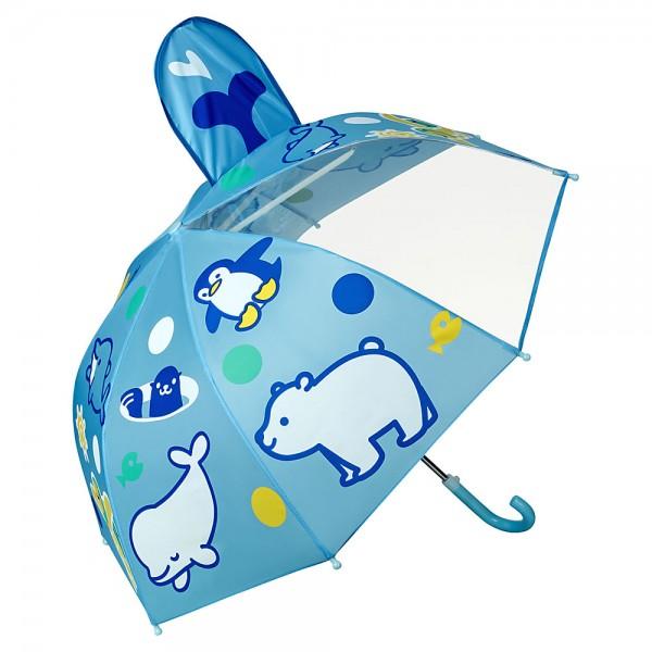 """Kinderschirm """"Eisbär & Co"""" (bis ca. 8 Jahre)"""