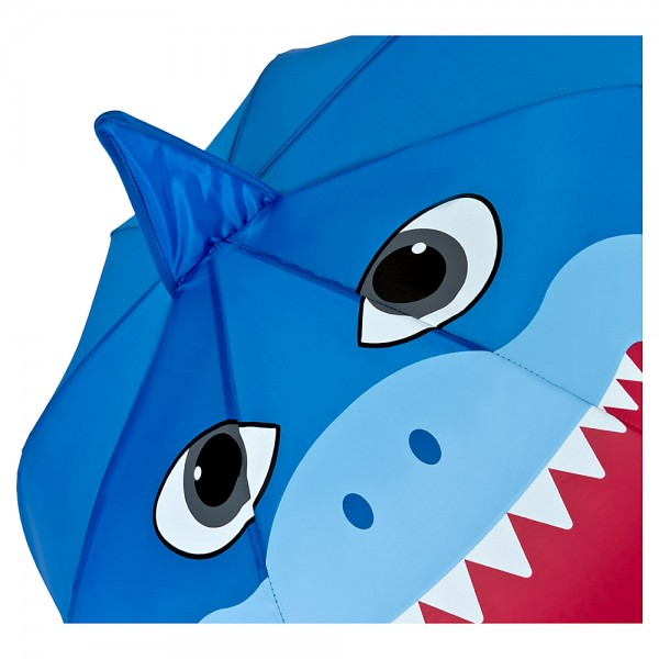 Children umbrella Shark (up to age 8)