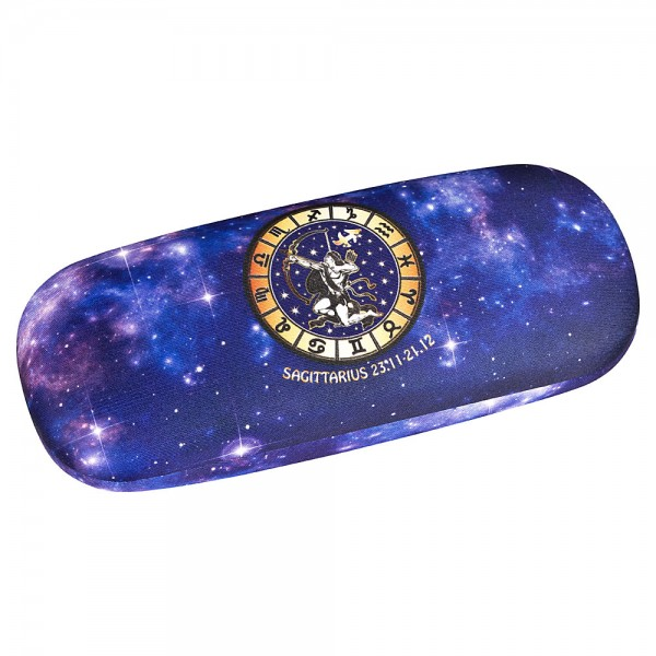 Brillenetui Hardcase Sternzeichen Horoskop Schütze Sagittarius