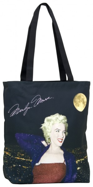 "Shoppertasche ""Marilyn Monroe"""