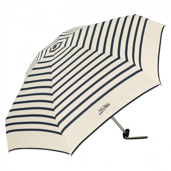 "Design umbrella (Folding Umbrella) ""Marius"", creme"