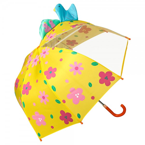 Children umbrella Flowers (up to age 8)