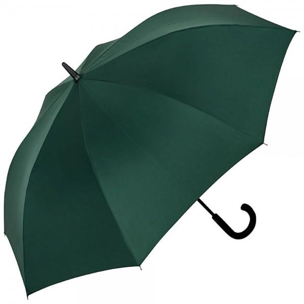 Automatic Umbrella Leo, green