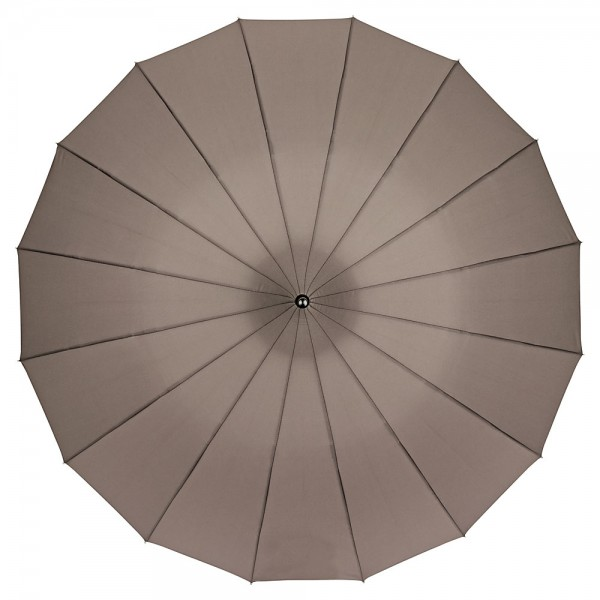 Pagoda umbrella Charlotte, grey