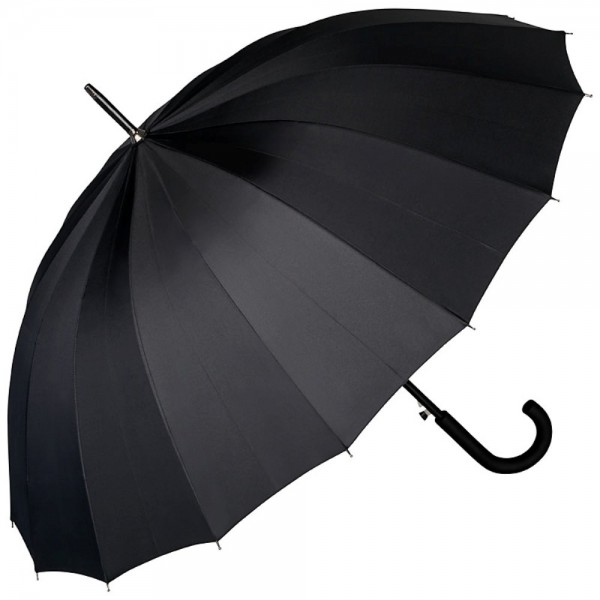 Automatic Umbrella Devon, black