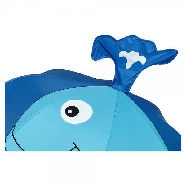 Kinderschirm Wal (bis ca. 8 Jahre)