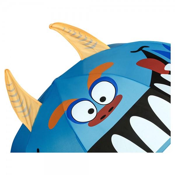 Kinderschirm Monster (bis ca. 8 Jahre)