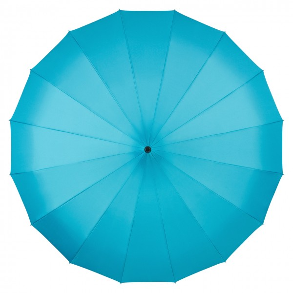 "Regenschirm Pagode ""Cécile"", petrol"
