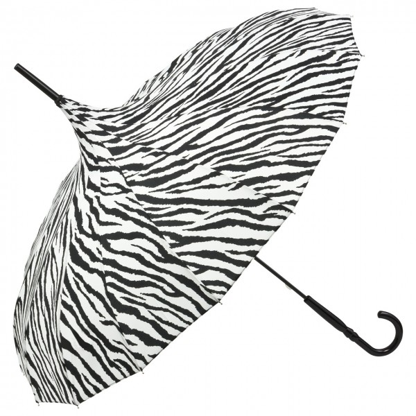 "Pagode ""Cécile"", Zebra"