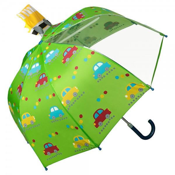 Children umbrella Cars (up to age 8)