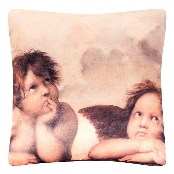Cushion 40 x 40 Raffael Angels
