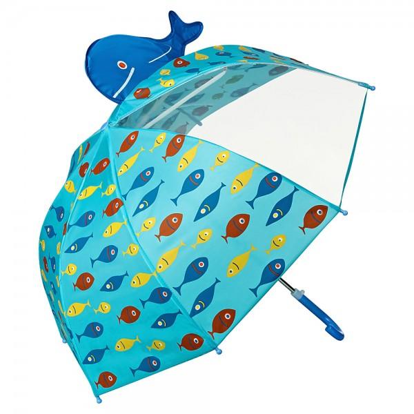 Children umbrella Fishes (up to age 8)