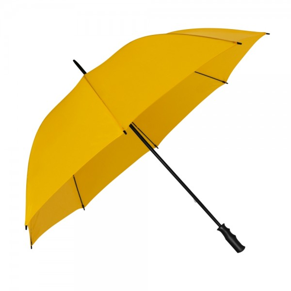 Umbrella Large 2 Persons Julian yellow