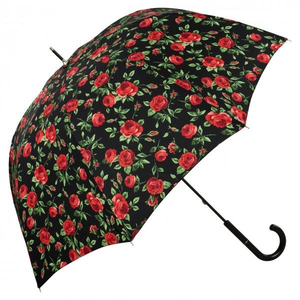 """Regenschirm mit Rosenmotiv """"Lisette"""""""
