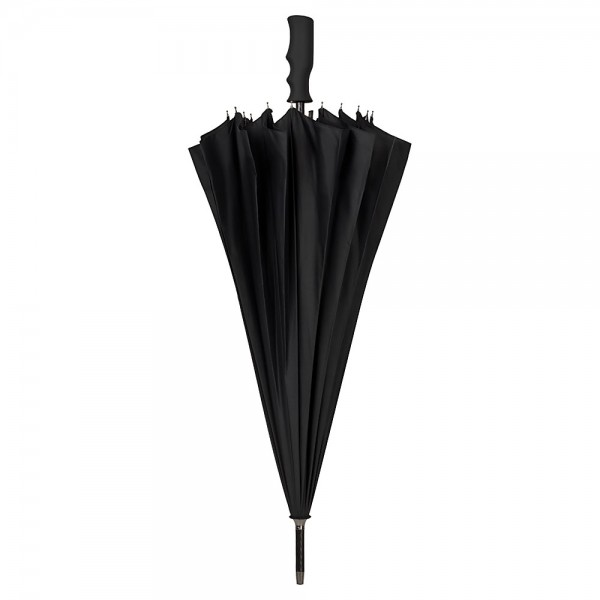 Automatic Umbrella Colin, black