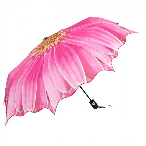 """Taschenschirm """"Anemone"""" pink"""