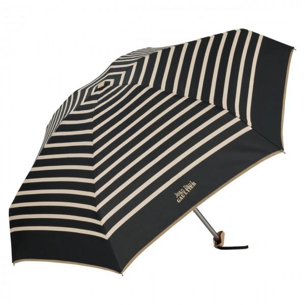 """Design-Schirm (Taschenschirm) """"Marius"""", schwarz"""