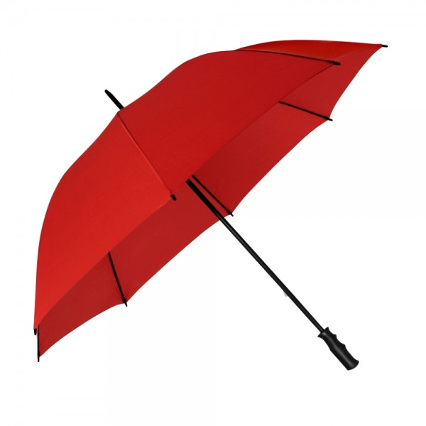 Regenschirm Partnerschirm Julian rot
