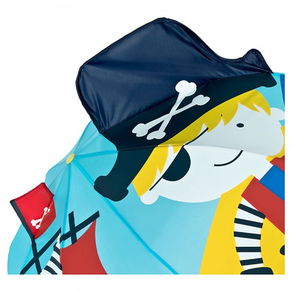 Children umbrella Pirate (up to age 8)