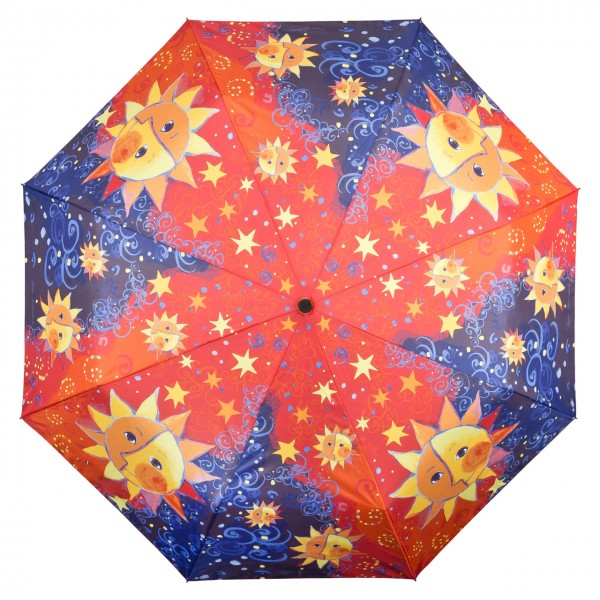 Folding Pocket Umbrella Automatic Telescopic Rosina Wachtmeister: Sole