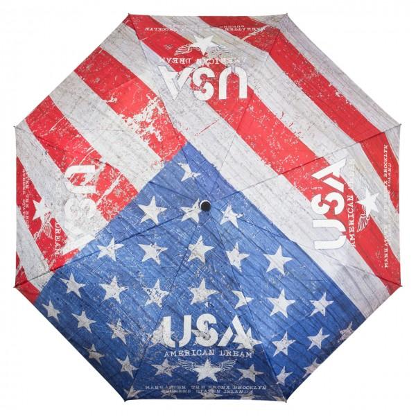 """Taschenschirm """"USA"""""""
