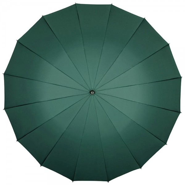 Automatic Umbrella Devon, hunter green colour