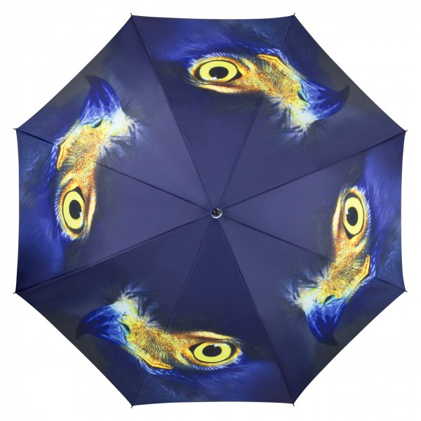 Umbrella Automatic Motif Eagle