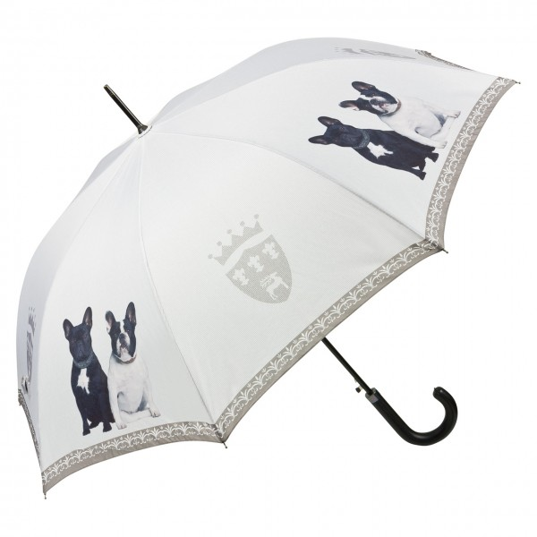 Umbrella Automatic Dogs French Bulldogs