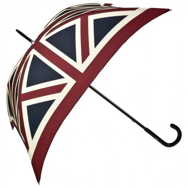 """Design-Schirm """"Union Jack"""""""