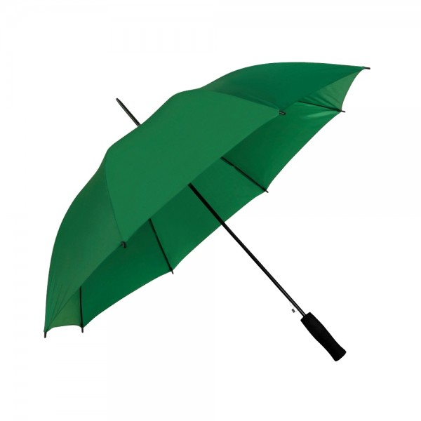 Umbrella Large 2 Persons Julian dark green