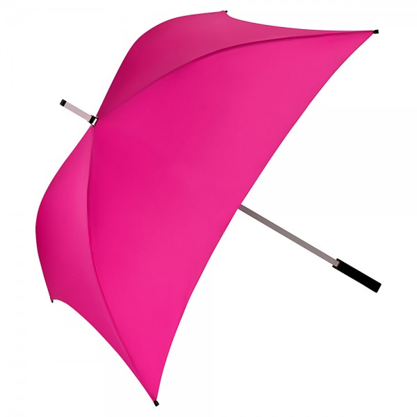 Umbrella Square Charlie pink