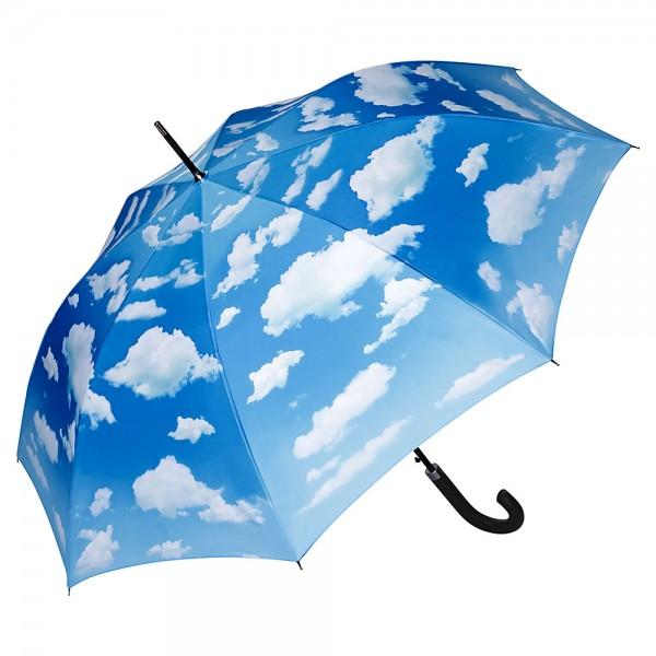 Umbrella Automatic Motif Bavarian Sky