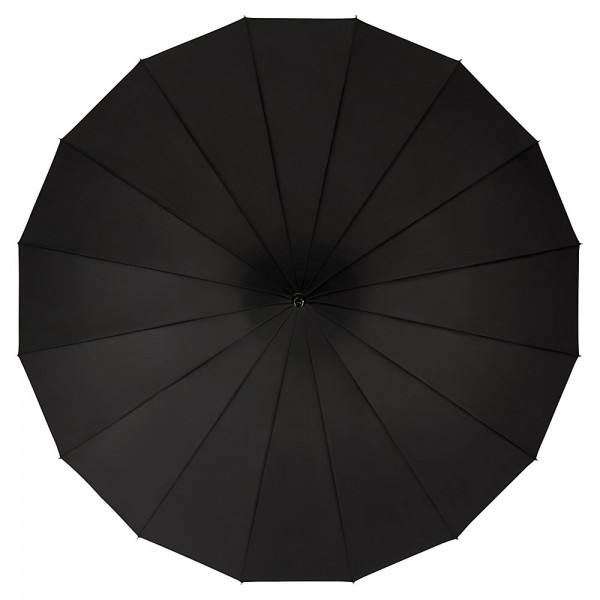 Pagoda Umbrella Charlotte, black