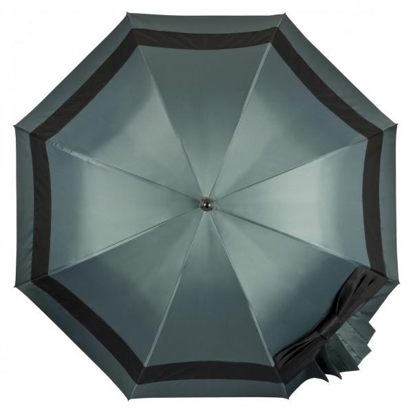 """Design-Schirm """"Colette"""", taupe"""